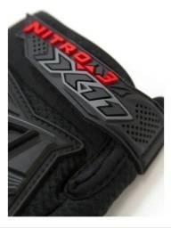 Título do anúncio:  Luva X11 Nitro 3 com Touch Motociclista Ciclista Unissex Conforto e Segura    acessórios