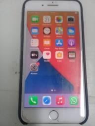 Título do anúncio: iPhone 8 Plus 64gb, todas as operadoras