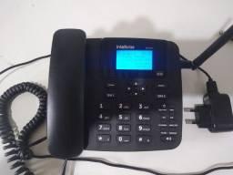 Título do anúncio: Telefone Intelbras cf 4202