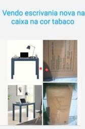 Título do anúncio: Escrivania cor tabaco