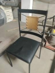 Título do anúncio: Cadeira de ferro para eventos