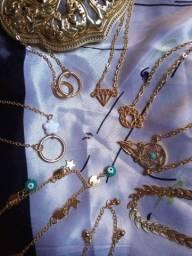 Título do anúncio: Pulseiras bijoux