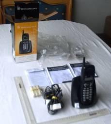 Com Defeito - Telefone Sem Fio - Marca GE General Eletric - Modelo 26943GE2 - Na Caixa