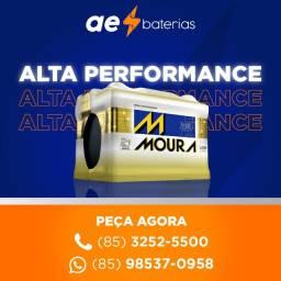 Título do anúncio: Bateria moura bateria moura bateria moura bateria moura bateria moura bateria moura ---