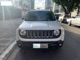 Título do anúncio: jeep renegade spor diesel