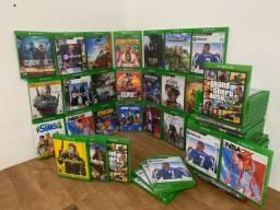 Título do anúncio: Jogos: Xbox one e series