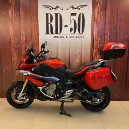 S 1000 XR, 2015/2016, 23551 KM