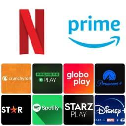 Título do anúncio: Tele Cine Globo Play Disney Plus