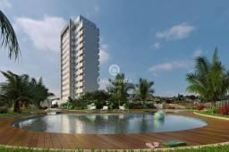 Título do anúncio: Apartamento à venda 1 quarto 2 vagas - Buritis