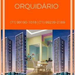 Título do anúncio: Apartamento 3 Quartos Orquidário Na Região do Iguatemi - Lançamento MD