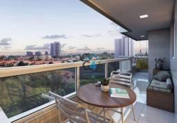 Título do anúncio: Apartamento com 3 dormitórios à venda, 69 m² por R$ 531.200,00 - Engenheiro Luciano Cavalc