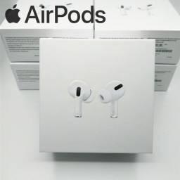 Título do anúncio:   Fone Airpods Pro Premium