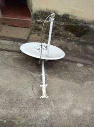 Antena 80 pôr 75