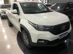 Nova Fiat Strada Freedom (Carro Impecavel)