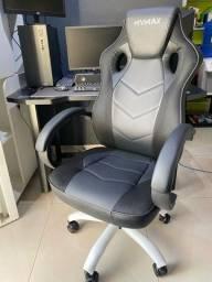 Cadeira Gamer MX0 Preto ( Novo Lacrado )