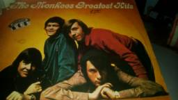 Lp the Monkees Greatest Hits