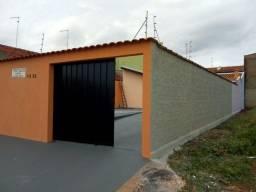 Título do anúncio: Edícula para lazer ou moradia, com 2 dormitórios, Parque Clayton Malaman, Pirassununga - R