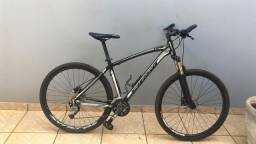 Título do anúncio: First T-Nine Tam19 Aro29 Bicicleta MTB