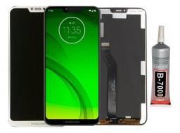 Tela Display Touch Motorola G7 Play G7 Power G7 Plus G7
