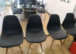Cadeira 250 cada