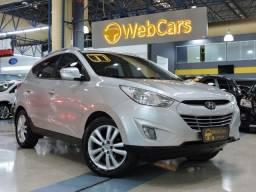 Título do anúncio: Hyundai I35 4x2 16v - Automático 2011