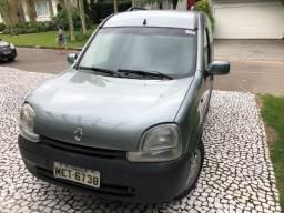 Título do anúncio: Renault Kangoo Sportway 1.6 HI-FLEX