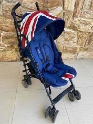 Carrinho Bebê Mini Cooper Easywalker