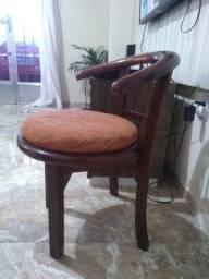 Cadeira tipo Holandesa