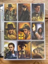 Indiana Jones - Cards