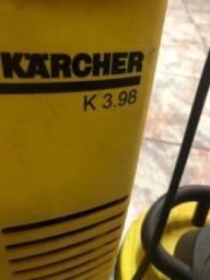 Título do anúncio: Lavadora alta preção kacher