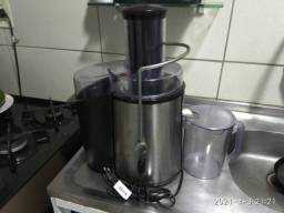Processador Fun kitchen de alimentos para sucos