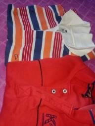 Camisas pólo pool tamanho G