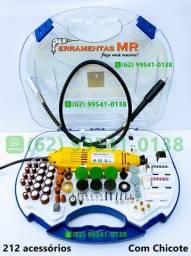 Micro retifica