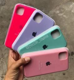 Case iPhone original FAZEMOS ENTREGAS!