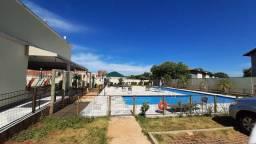 Apartamento à venda com 2 dormitórios em Tiradentes, Campo grande cod:1033