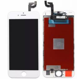 Tela Display Touch Frontal iPhone 6s Lcd Capa + Película