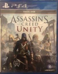 Título do anúncio: Jogo - Assassin's Creed: Unity