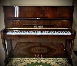 PIANO COM GARANTIA