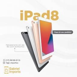 LACRADO iPad 10,2 8ª geração Apple Wi-Fi 32GB