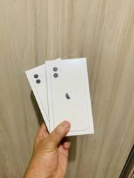 iPhone 11 128gb Branco Novo, Lacrado.