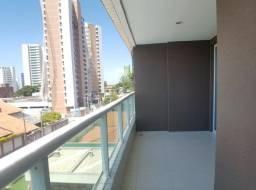 Título do anúncio: (MKCE.14307) Apartamento no Luciano Cavalcante | 112m² | 3 suítes | Piso Porcelanato | 2V