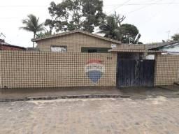 Casa com 2 dormitórios à venda, 70 m² por R$ 95.000,00 - Municípios - Santa Rita/PB