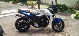 Título do anúncio: Moto BMW F800R