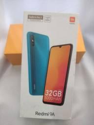 Grande oportunidade! Redmi 9A da Xiaomi.. Novo Lacrado com Entrega