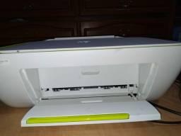 Impressora HP Desk Jet INK advantage 2135