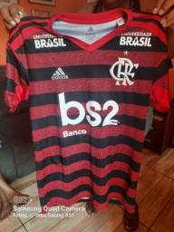Título do anúncio: Camisa Flamengo 2019 Original