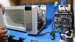 Título do anúncio: Assistência Técnica em Microondas - Todos os Modelos
