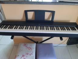 Piano Digital Yamaha P35 88 teclas