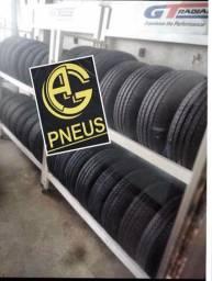 Pneu liquida pneus AG Pneus promoção top