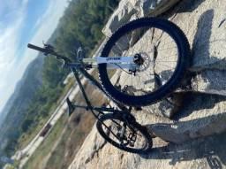Vendo ou troco bike aro 26 MTB